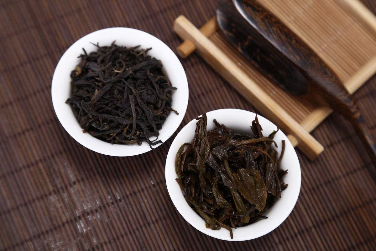 普洱茶减肥瘦身减脂