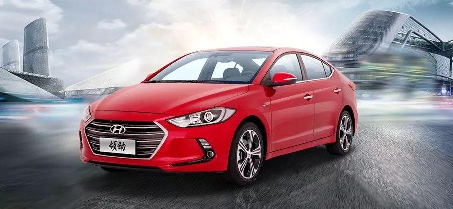 轿车销量TOP10:9月轿车市场同比下跌 但领动思域等逆市大涨_北京