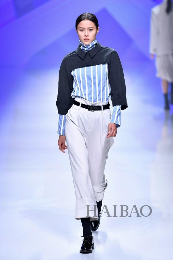 第二届 旭化成 中国未来之星设计创新大奖 发布会亮相2019春夏中国国际时装周