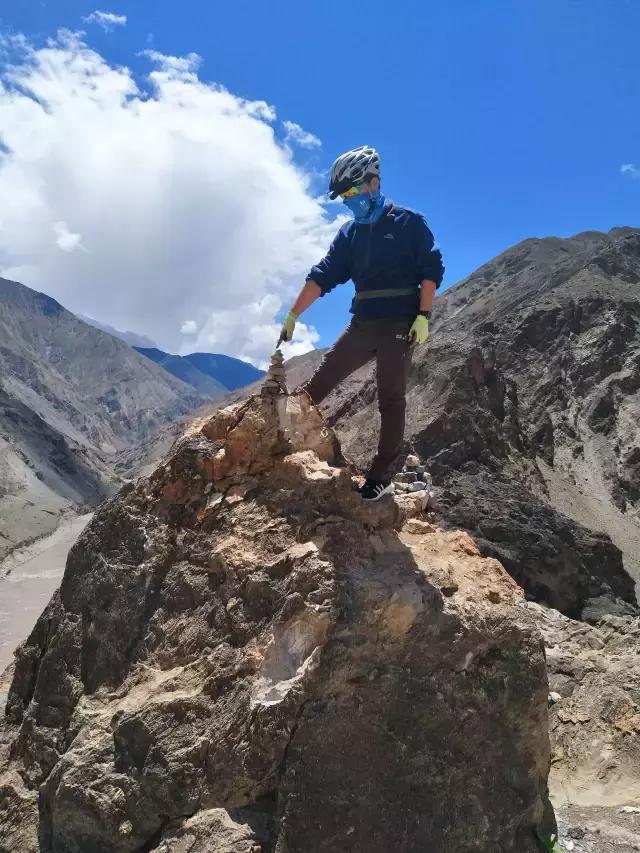 川藏線318,一段用余生去回味的旅程