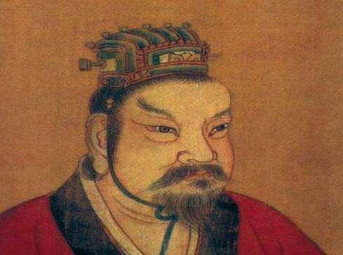 中国第一个使用美人计的人