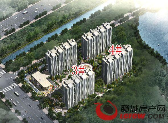 明星·兰庭项目规划建有四栋楼座,均为18层小高层楼座,均为一梯两户、南北通透设计,其中一层带院,顶层带空中花园.