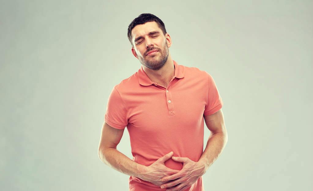 32歲男子被確診胃癌,不抽煙不喝酒,卻忽視了唯一症狀