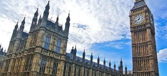 英國首次確認區塊鏈可在金融行業應用/okfine資訊