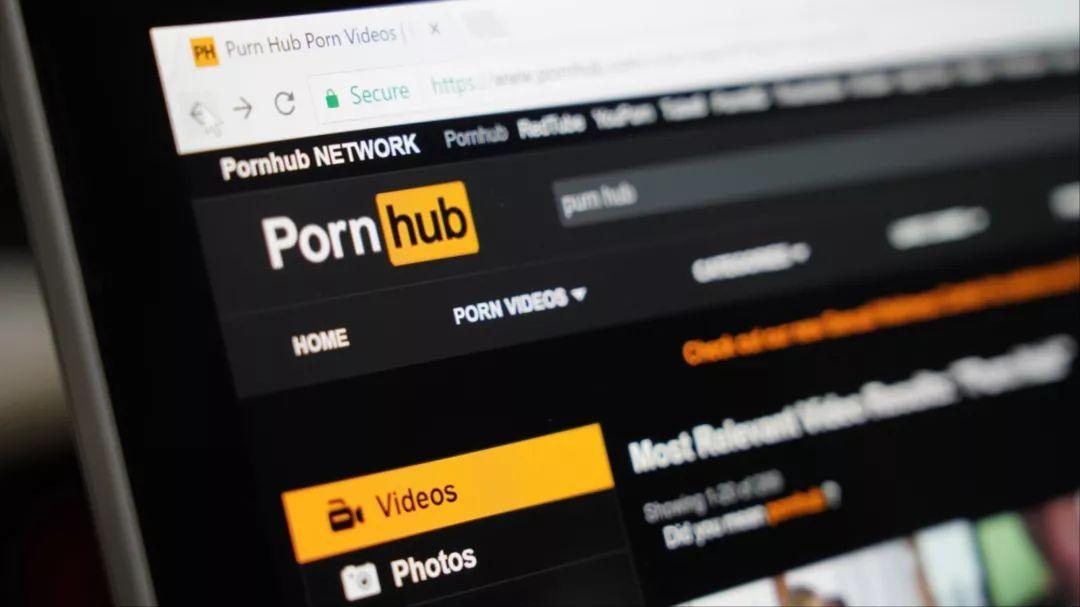 porn999_vice 简报 | pornhub 为绕开印度审查建了个镜像网站