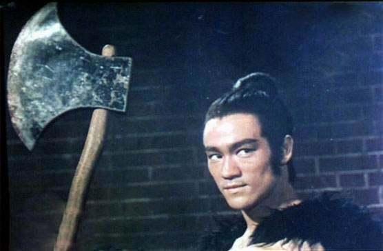 你们想知道李小龙第六部电影为何没有拍成功?