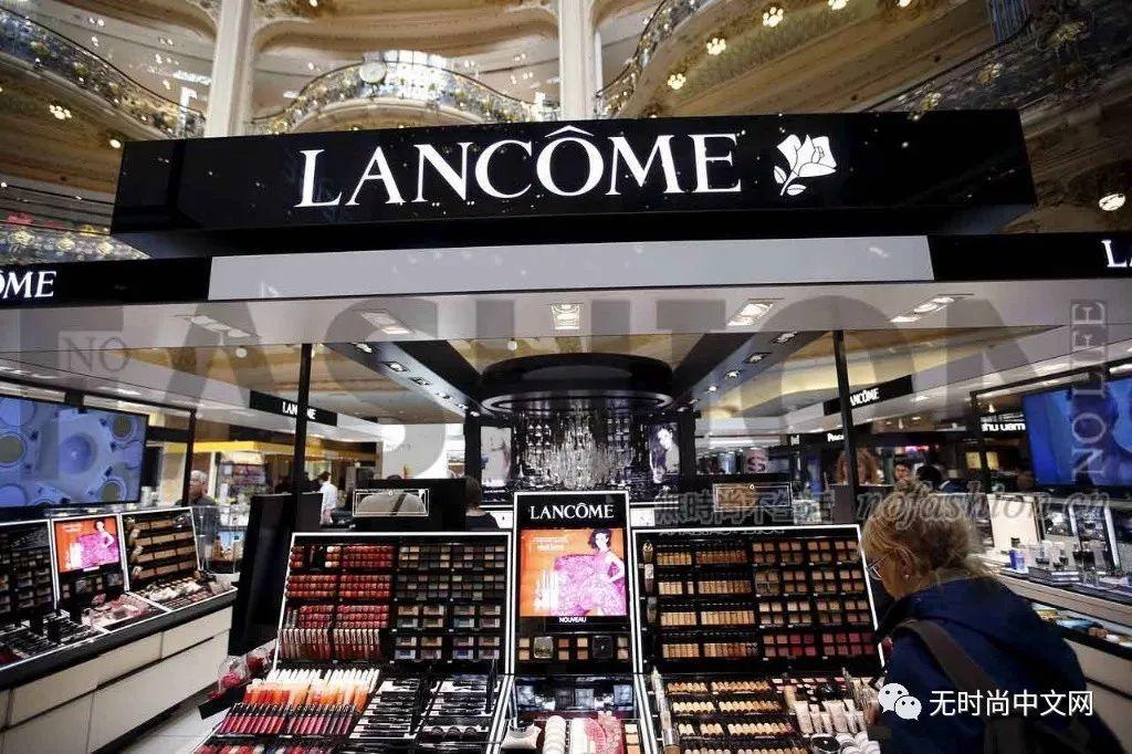 奢侈品牌中国销售坚挺 欧莱雅三季度增速创十年新高
