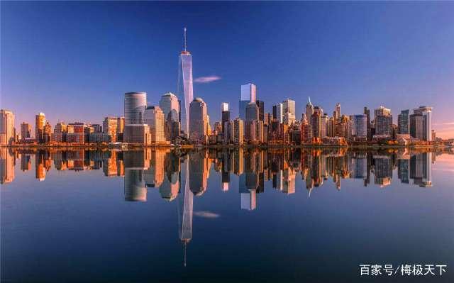 全世界最有钱的国家,不是迪拜也不是美国,而是这个亚洲小国