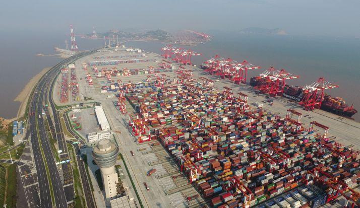 今起我国降低1585个税目进口关税,关税总水平降至7.5%!
