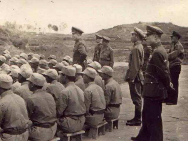 新中国成立后,这支三万人的国军部队,逃亡到国外,结局如何?