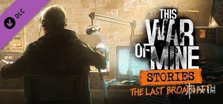 """""""最后的廣播""""《我的戰爭》新DLC預告,11月14日發售"""