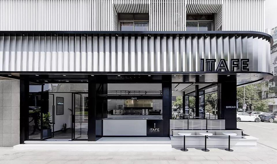 网主任饮喜茶在深圳开了家演讲禅意的店-建筑设计室红茶竞选充满图片