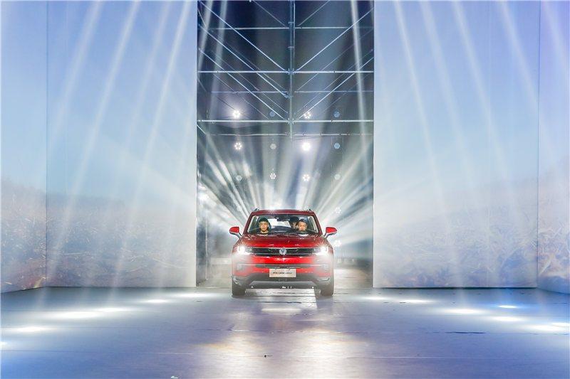 7万元买紧凑型SUV 长安CS35PLUS全国上市