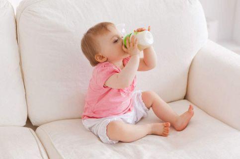 断奶后宝妈会更加自由,最好坚持到这个月龄再断奶