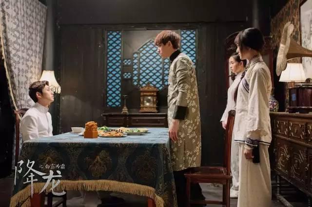 跋扈乖戹�9�#��'_民国偶像复仇虐恋大剧上线了.