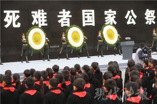南京新法精日追责,记南京大屠杀