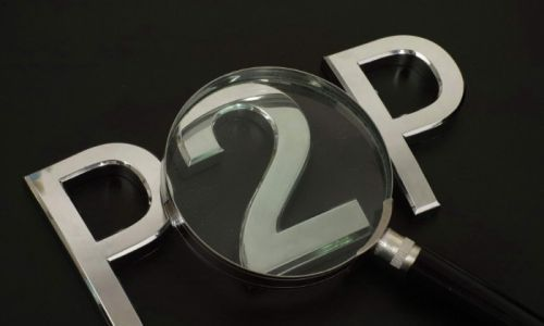 P2P行业趋于平稳
