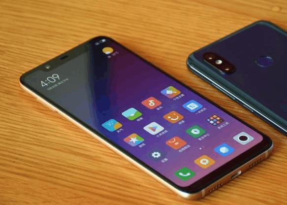 小米很厉害:骁龙845+四曲面玻璃+NFC,价格太良心!