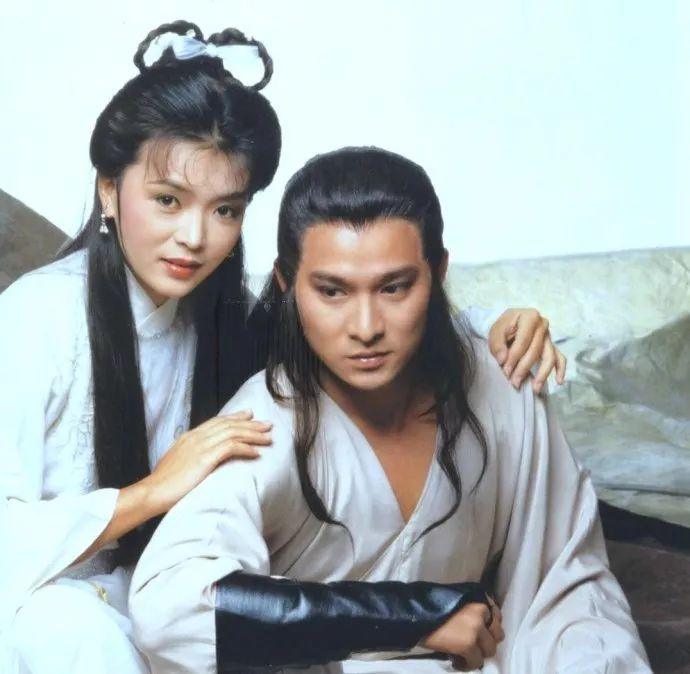 """1999年,马来西亚传媒学者评出""""20世纪中文连续剧100强"""",83版《神雕"""