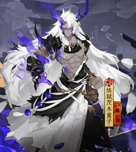 阴阳师第3位SP式神大猜想:带着雪走的男装玉藻前还是少年神使荒