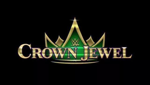 当WWE直播撞上双休日!周六凌晨,《皇冠之珠》震撼来袭!