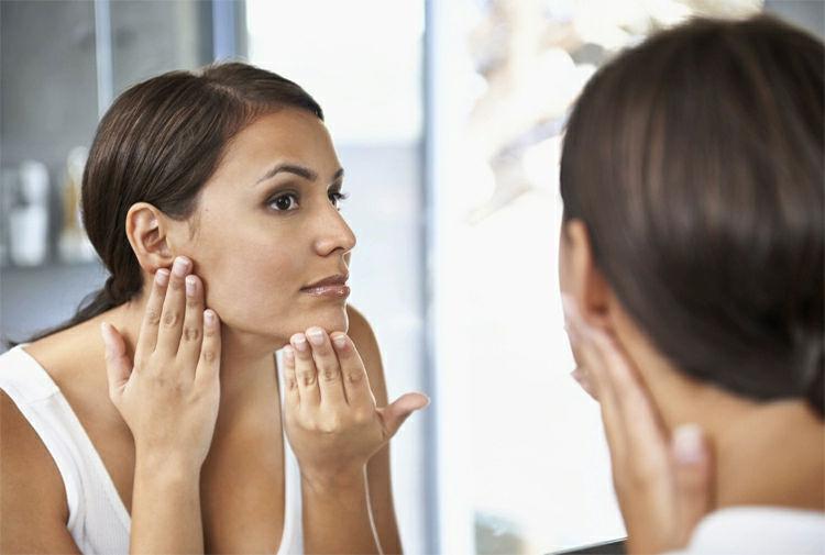 脸部控油的三大误区,让你远离大花脸,还你水嫩肌肤