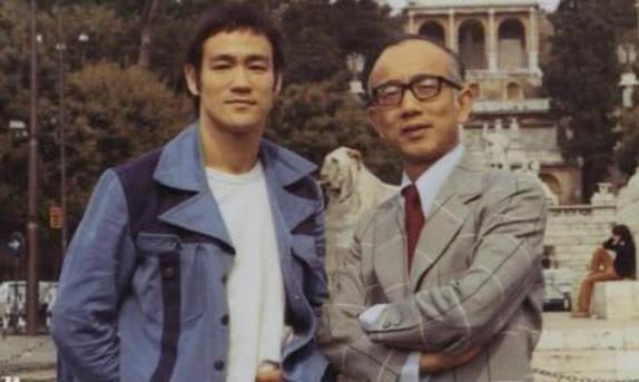 邹文怀去世享年91岁 曾捧红李小龙、成龙! 人物 热图3