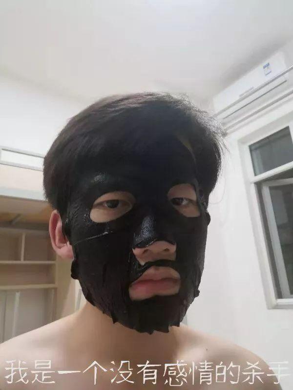 征集 | 男生自拍怎麼瞭?!