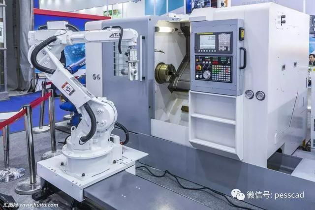 2019郑州机床展中国制造2025助力我国数控机床加速国产替代进程