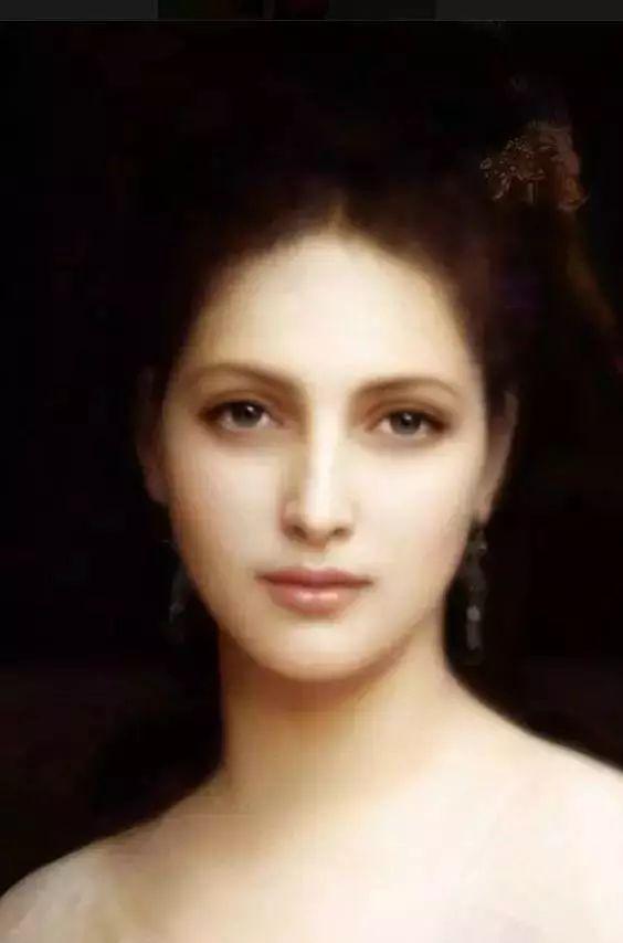 电影里的独眼美女_世界十大经典音乐里的油画美女们!
