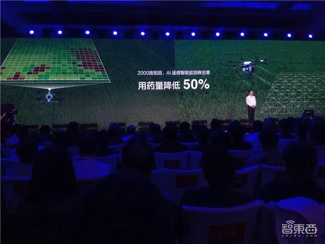 李彥宏說挖掘機技術百度最強!讓紅旗車自動駕駛   人工智能  第10張