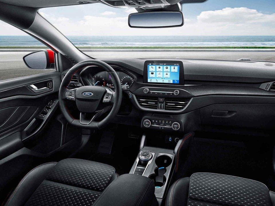 这款全系3缸的自主豪华品牌车能比得过思域朗逸福克斯吗?_赛车pk