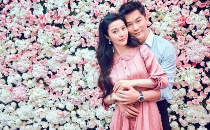 港媒报范冰冰李晨明年结婚, 邵小珊曝范冰冰曾插足陆毅鲍蕾婚姻?