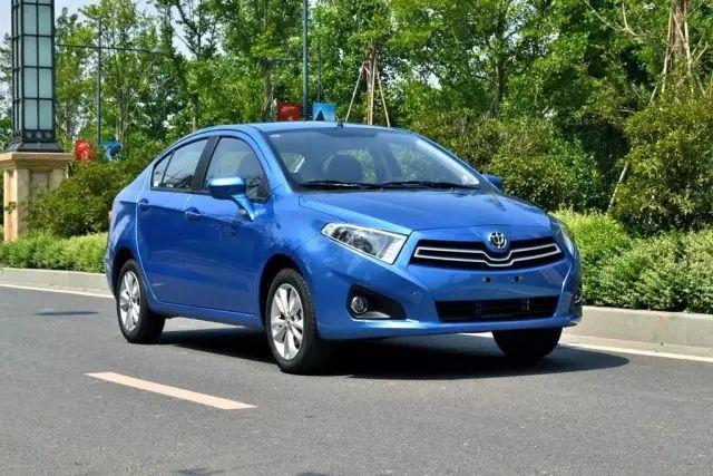 7万级畅销家轿安全配置大比拼便宜有好货吗?