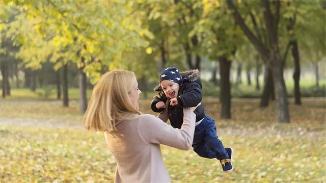 冬季带宝宝外出准备,粒子要做好哪些活动?程序群算法家长详解图片