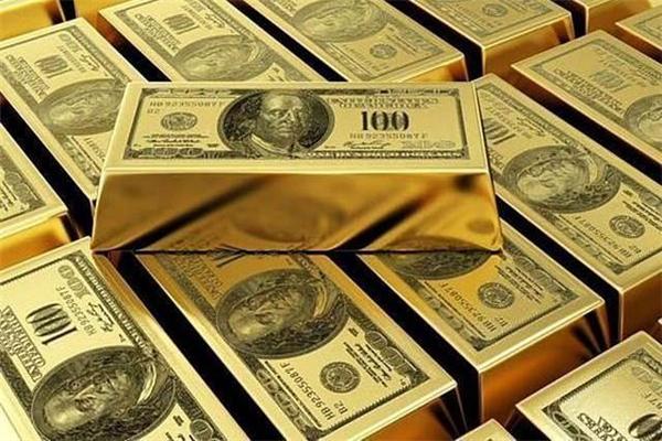 黄金价格下跌_全球黄金需求上涨,黄金价格却下跌?