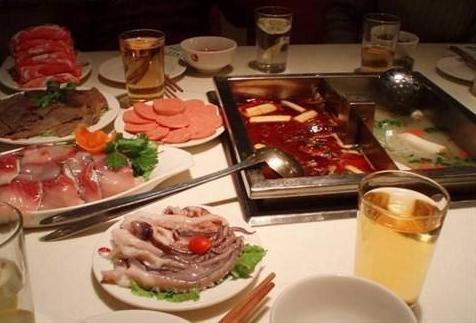 武汉光谷鲁巷好吃的六家火锅等你来战!