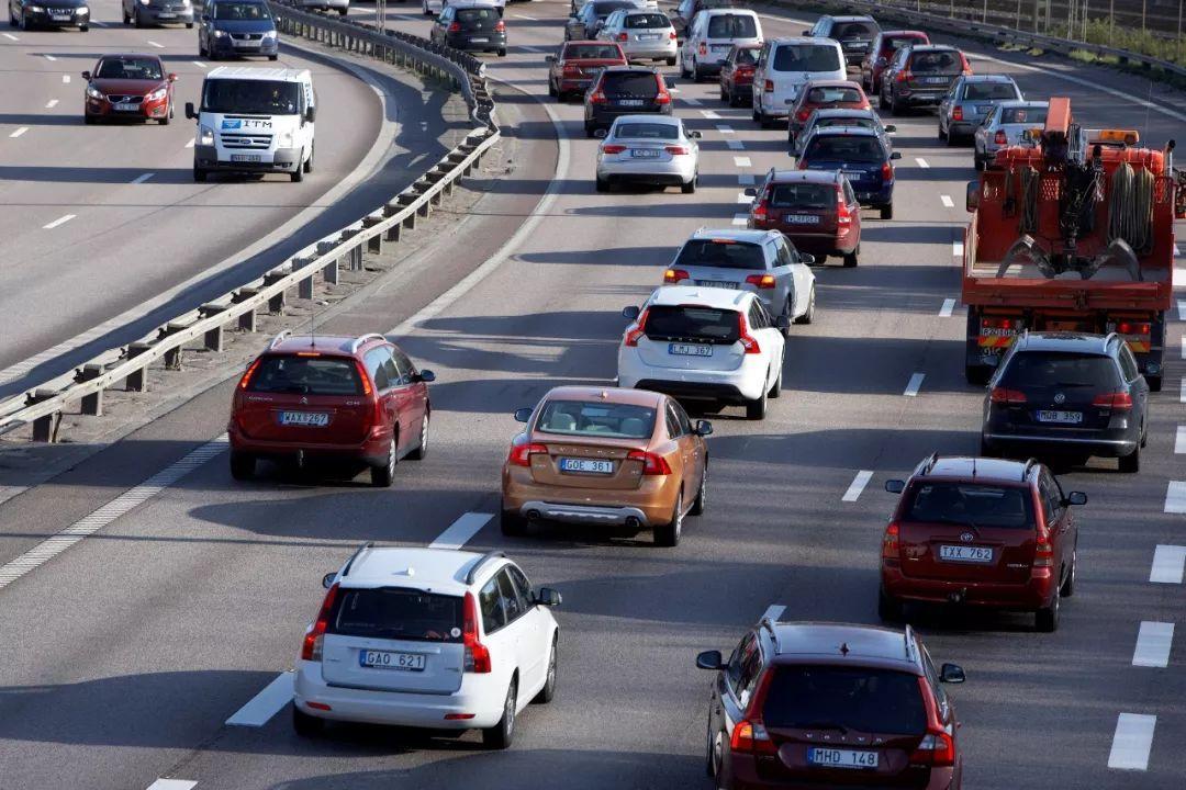 资讯沃尔沃自动驾驶汽车将占年销量的三分之一_广西快乐十分走势