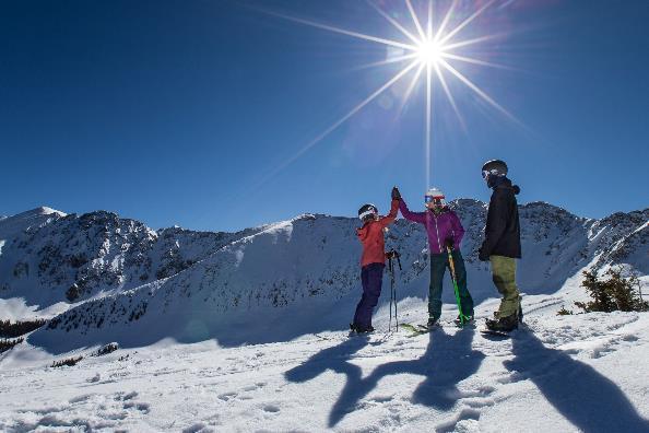 告诉你五个秘密!美国的最佳滑雪胜地居然是科罗拉多