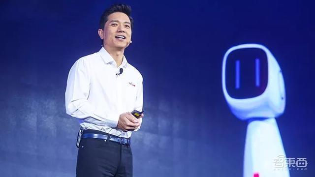 李彥宏說挖掘機技術百度最強!讓紅旗車自動駕駛   人工智能  第3張