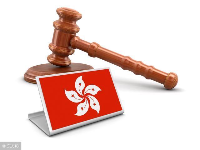 进军香港的起点:法律专业是一个不错的选择