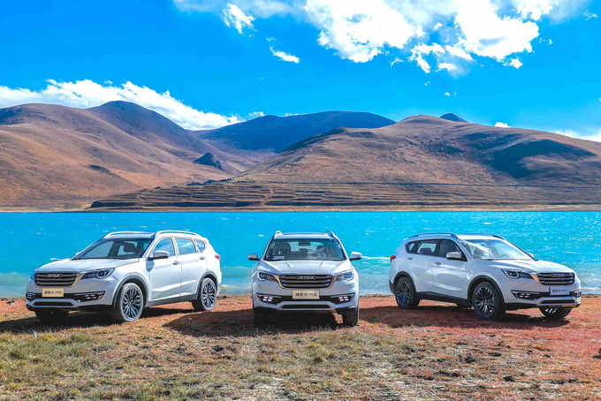 奇瑞捷途10月销量大涨16.7% 第2款SUV即将上市