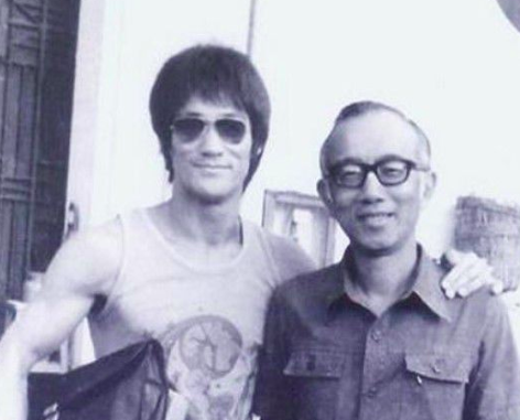 91岁香港电影传奇大佬离世 曾栽培李小龙成龙李连杰多位大咖