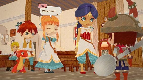 和田康宏新作《小龙咖啡馆》PC版将于11月15日推出