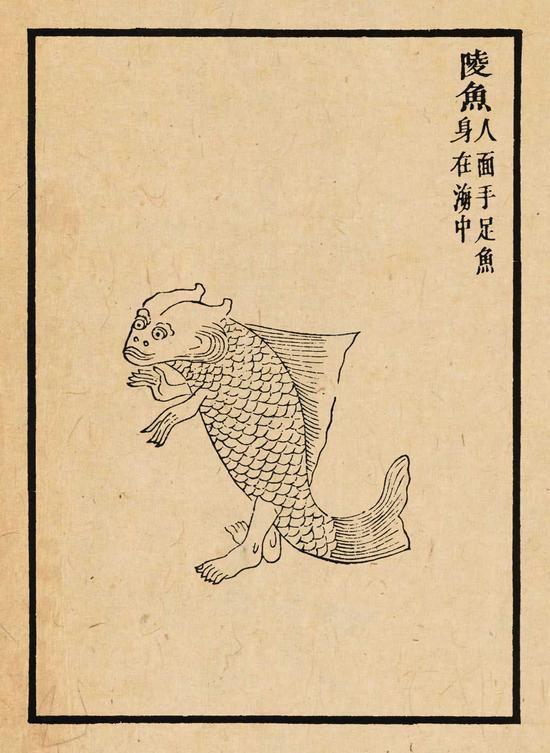 我研究了影视剧中的人鱼恋这一部最重口!