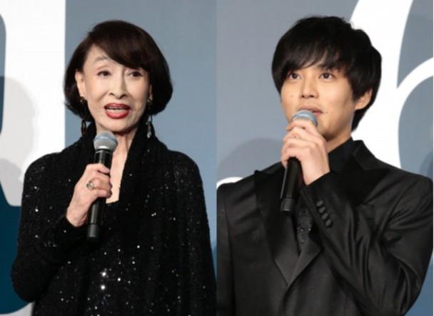 日本老牌女星江波杏子逝世今年曾出演限制级电影