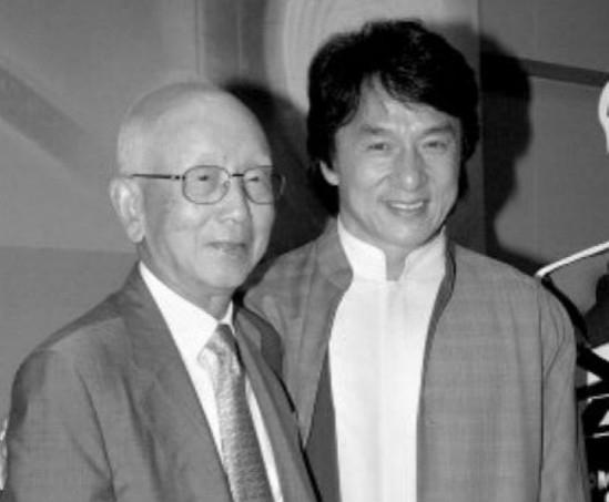 邹文怀去世享年91岁 曾捧红李小龙、成龙! 人物 热图4