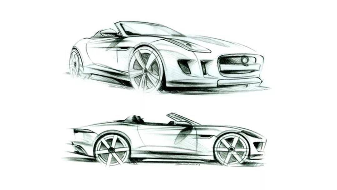 新车设计只是简单画画 原来新车是这么诞生的
