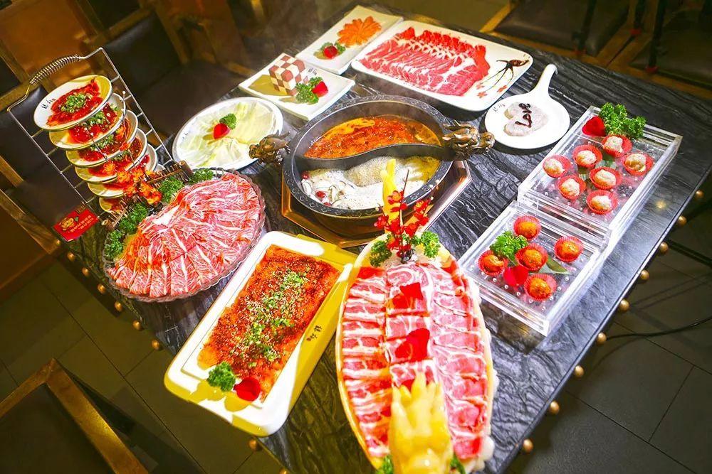 说到菜品,辣府不仅追求精致的摆盘,更追求极致的美味.
