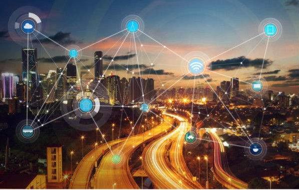 自动驾驶之后,智能城市成为巨头们的下一个争夺赛点!
